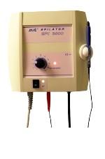Epilátor EPI 2000