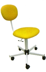Kosmetická židle Standart