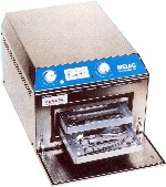 Horkovzdušný sterilizátor MELAG 75